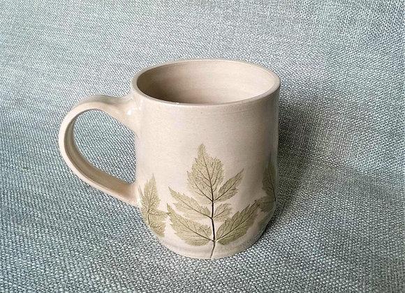 Astible Botanical Mug