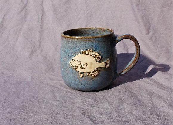 Panfish Mug