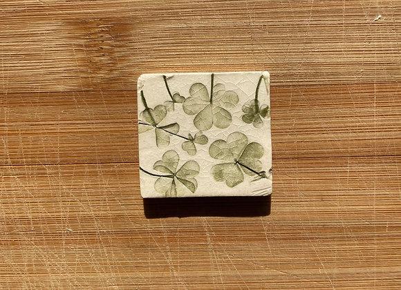 Lucky Clover Tile