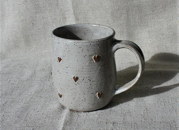 Sweetheart Speckled Mug