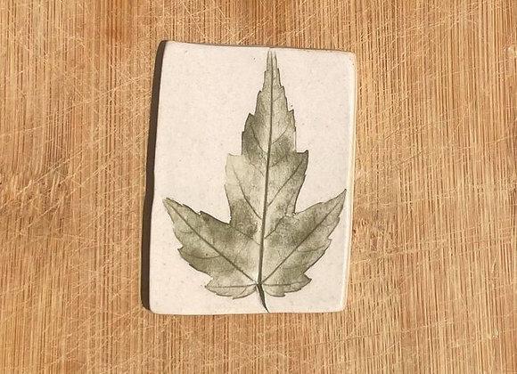 Maple Leaf Tile