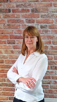 Claudia Heidenreich, Sichtbar Optik Team