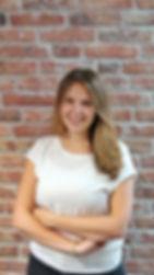 Katharina Neufeld, Sichtbar Optik Team