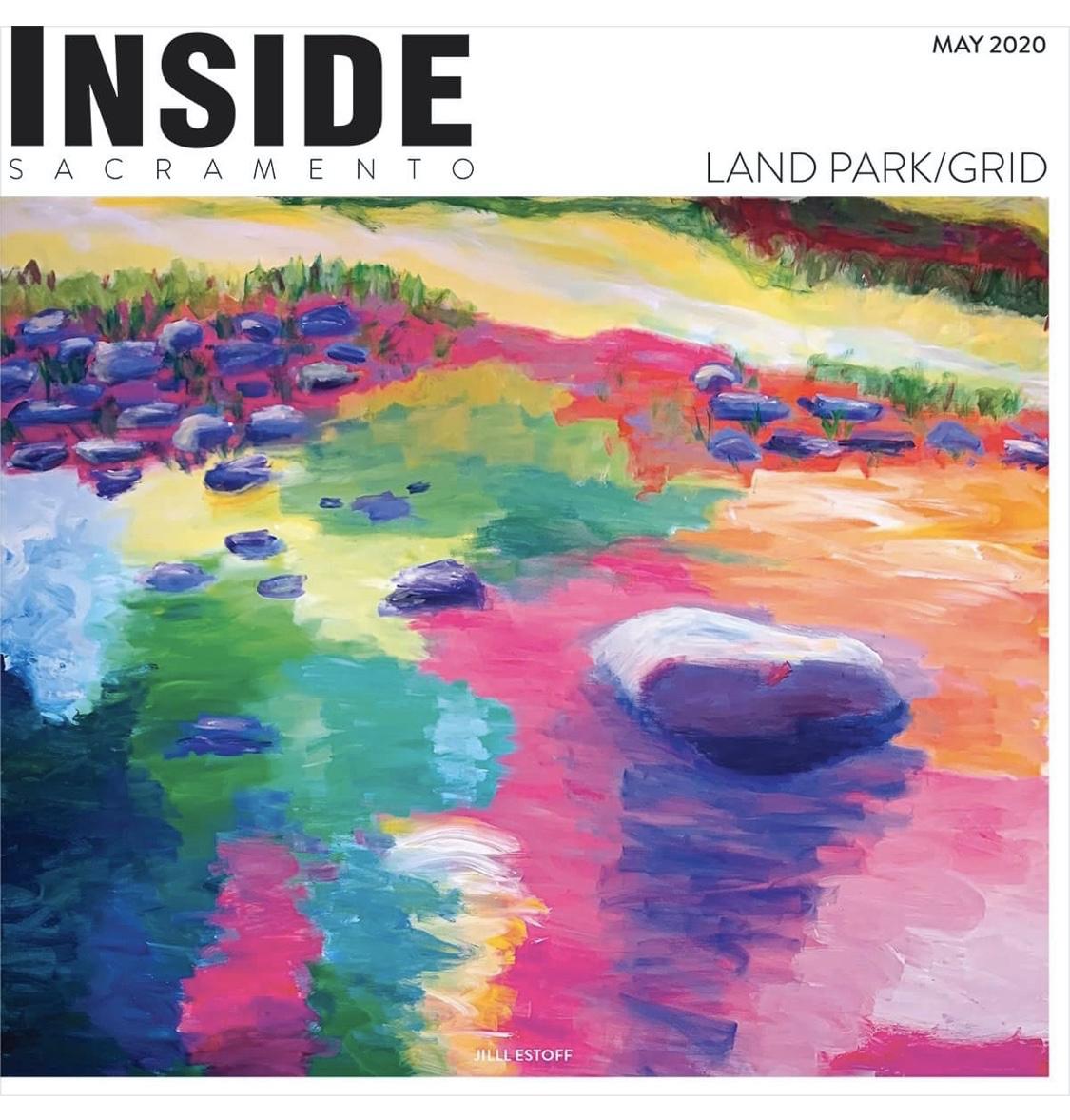 INSIDE May 2020