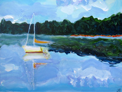 Sailboat Revisited