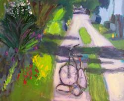 Alley Rider