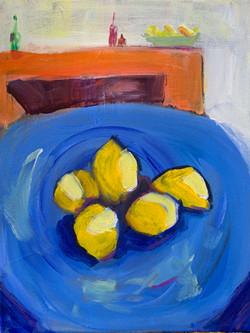 Mellow Yellow Lemons
