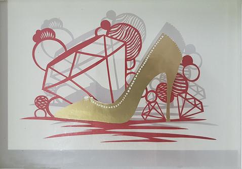 Passion Shoe