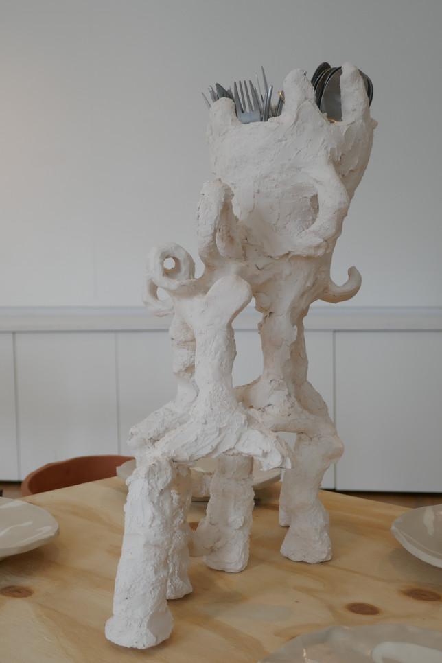 Mulch (Detail), 2019