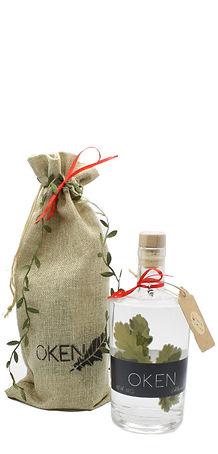 OKEN Original Geschenk Flasche 0,5 Liter