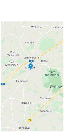 OKEN Händler Google Maps