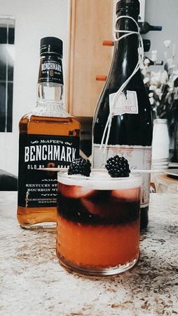 Un beso a mi amor - cocktail