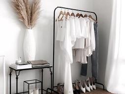 My amazon list to organize my closet