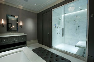 Bath and Shower Enclosures