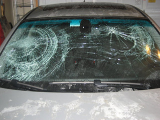 What to do if Windshield Replacement is the Only Option