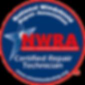 National Windshield Repair Association Certified Technician