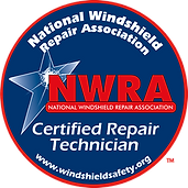 National Windshield Repair Association Certified Technician