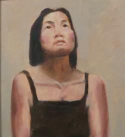 Maria Bouziane