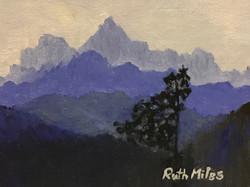Ruth Miles