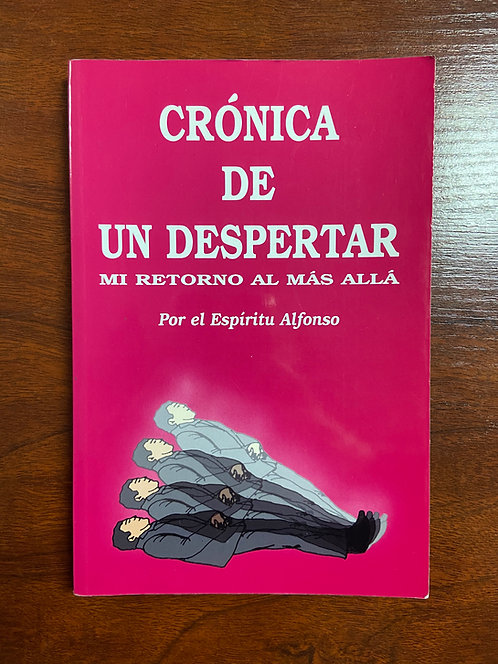 CRONICAS DE UN DESPERTAR