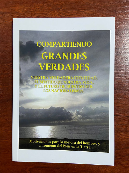 COMPAERTIENDO GRANDES VERDADES
