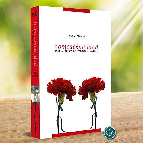 HOMOSEXUALIDAD BAJO OPTICA LA ESPIRITU IMORTAL