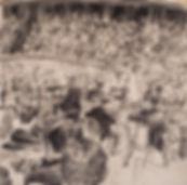 Prince Hassan Bin Talal's speech, Churchill Songs, Royal Albert Hall, November 2018, Simon Page