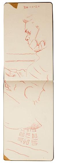 20-10-20 Met Line. Simon Page