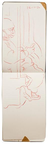 26-10-20 Met Line. Simon Page