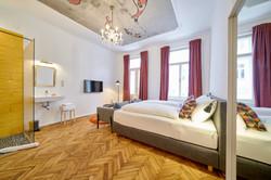 Leuhusen Apartments