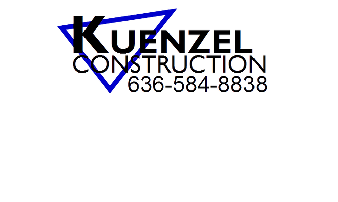 Kuenzel Construction logo