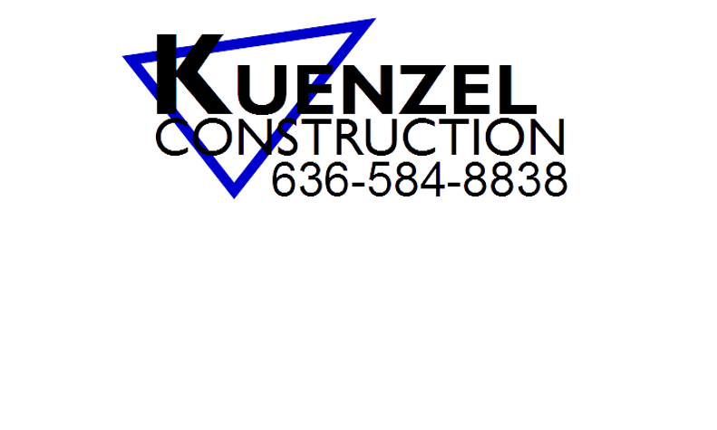 Kuenzel Construction logo