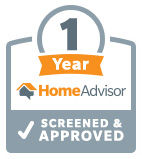 home advisor one year