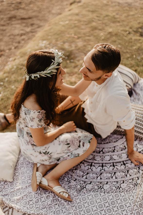 Fotograf Heiratsantrag Braunschweig