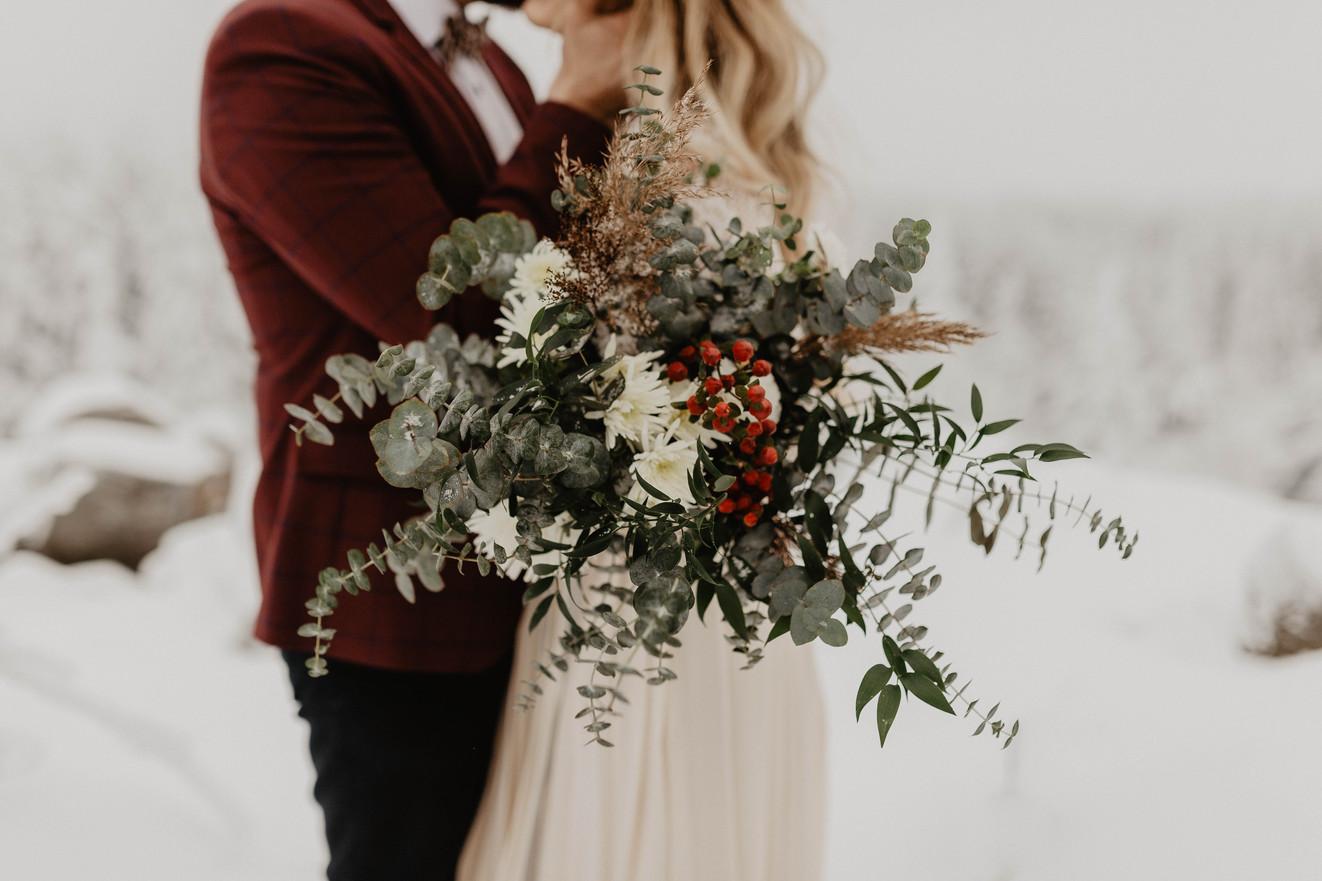 Hochzeitsfotograf Harz Boho