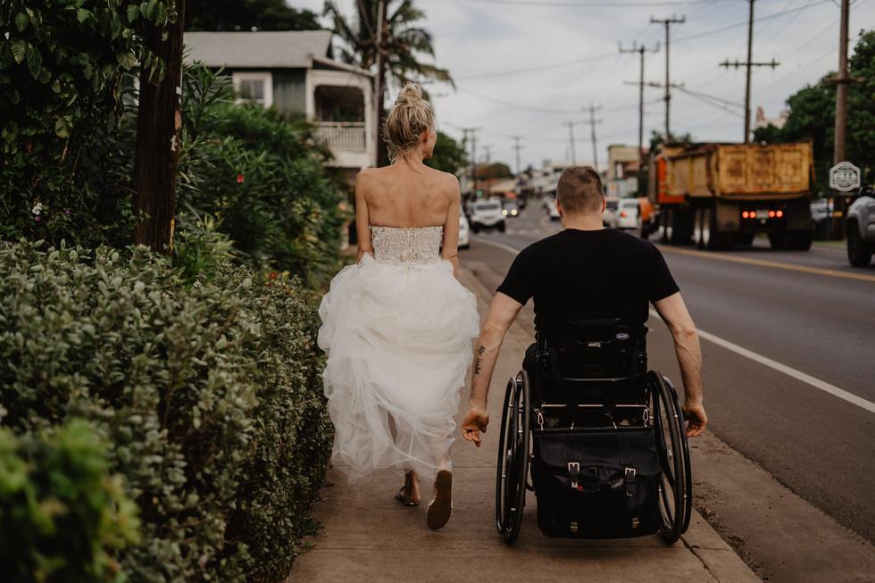 Hochzeitsfotograf Paia, Hawaii