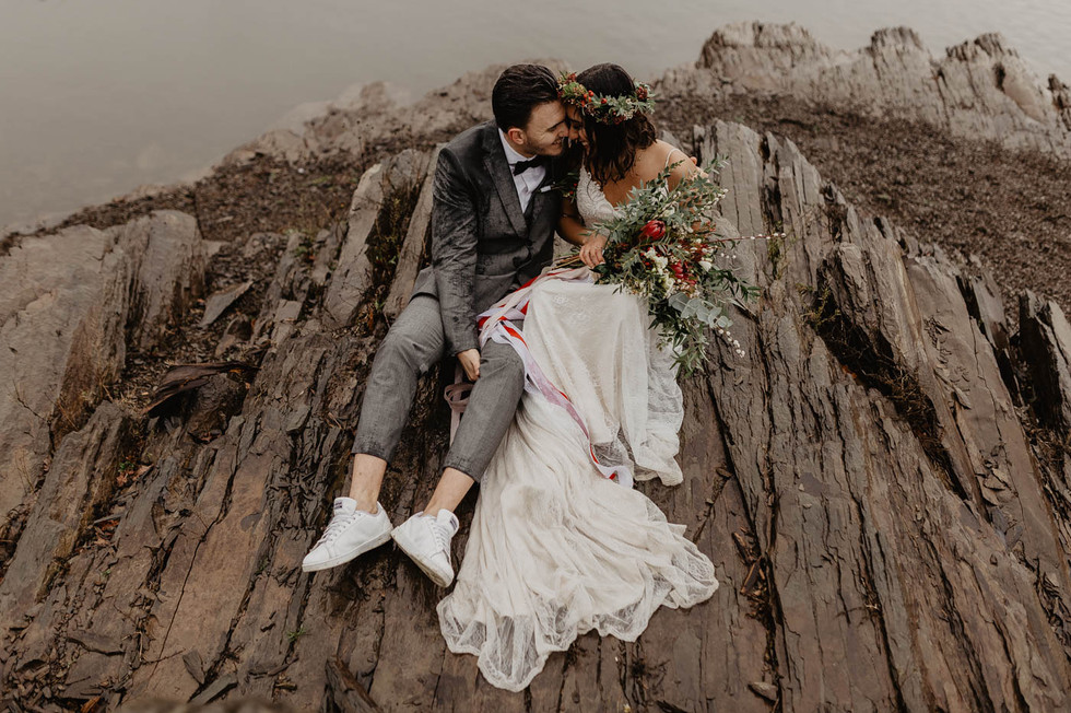Wedding Photographer & Videographer tuscany