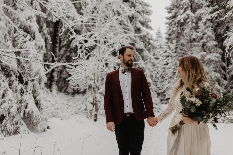 Hochzeitsfotograf Elopement Canada