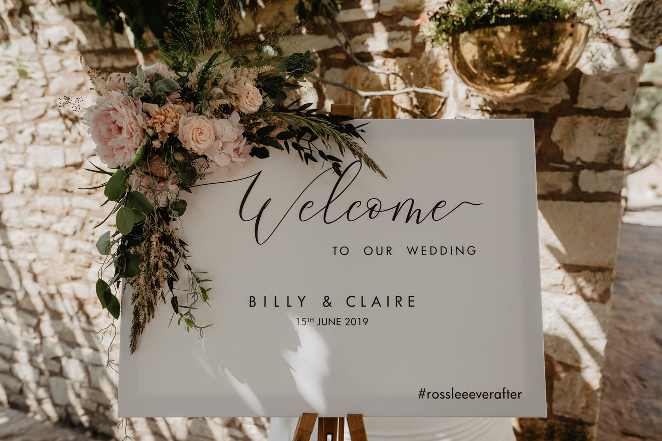 Wedding Photographer Agreco Farm