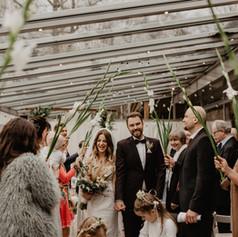 Boho inspired Wedding Hanover