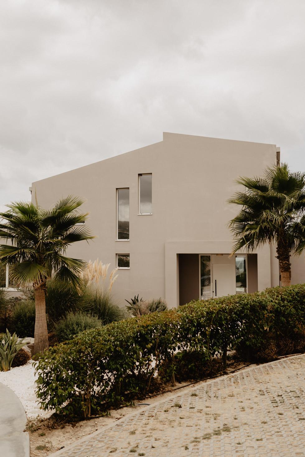 Hochzeitsfotograf villa white grace kreta