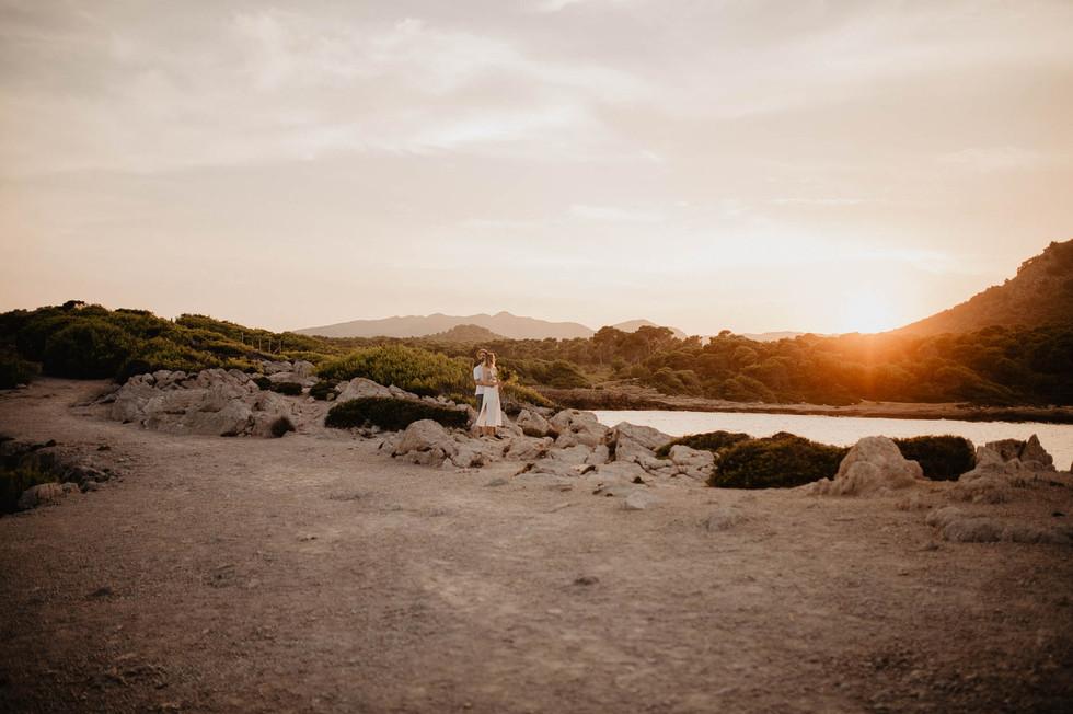 Elopement Mallorca Photographer & Videographer