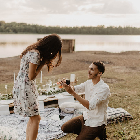 Engagement Shooting