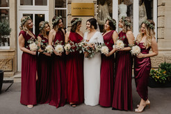 Hochzeitsfotograf Frankfurt am Main