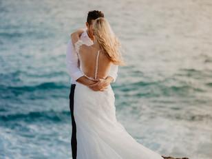 Destination Wedding on Mallorca, Spain