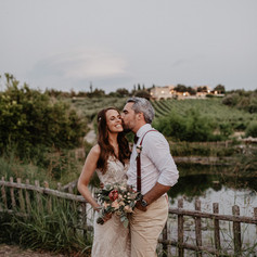Wedding on Crete