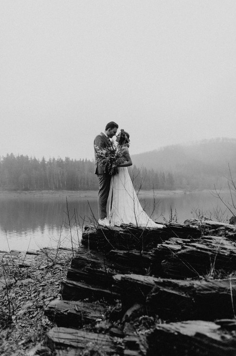 Wedding Photographer & Videographer Kufstein