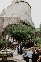 Hochzeitsfotograf Schweiz Schloss Neu Bechburg