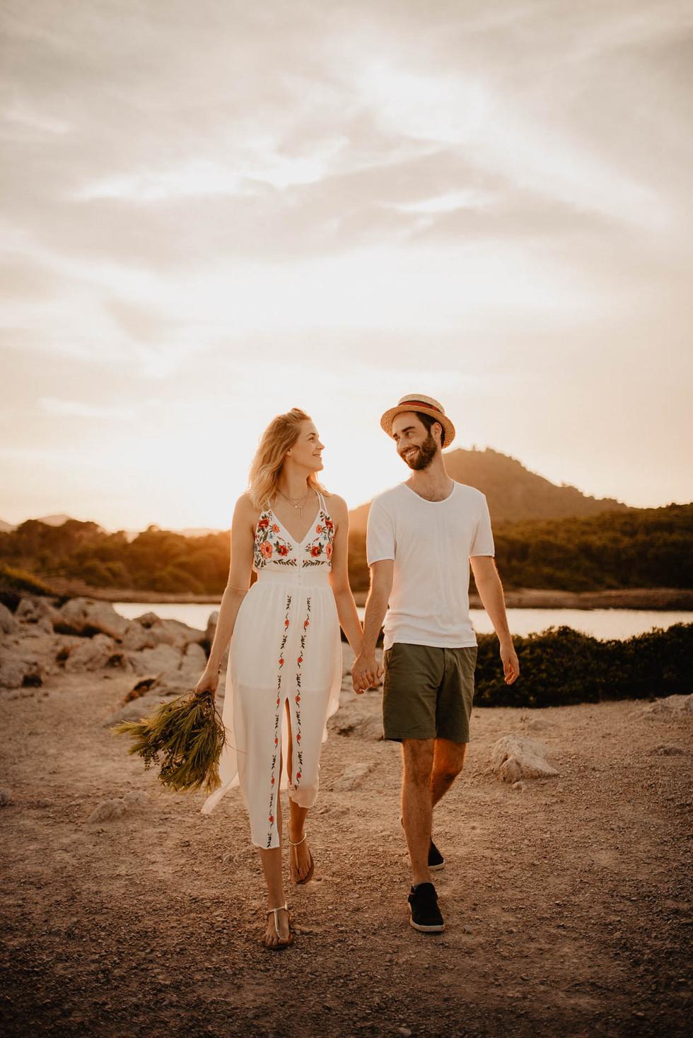 Hochzeitsfotografie & Film Mallorca