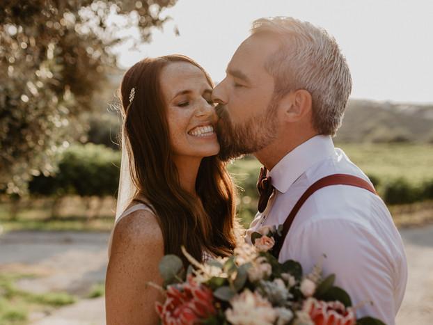 Agreco Farm Wedding on Crete, Greece